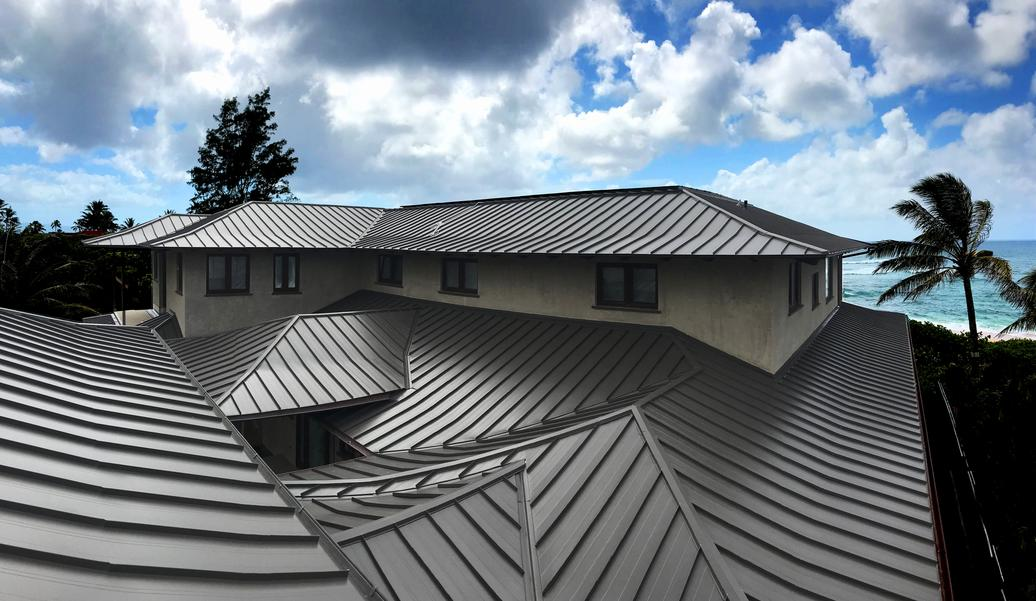 Get Your HVAC Installed AT The Same Time As Your Roof